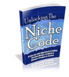 Unlocking The Niche Code eBook with Private Label Rights
