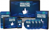 Modern Facebook Marketing Video Guide Video with Master Resale Rights