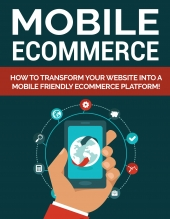 Mobile Ecommerce eBook with Master Resale Rights
