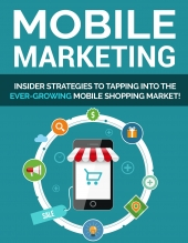 Mobile Marketing Guide eBook with Private Label Rights