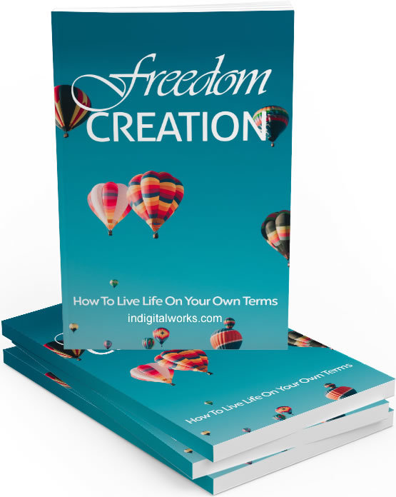 Freedom Creation