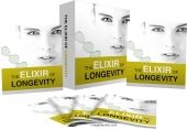 The Elixir Of Longevity eBook with private label rights
