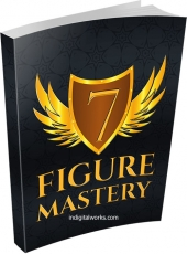 7 Figure Mastery eBook with private label rights