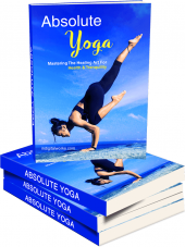 Absolute Yoga eBook with Master Resale Rights