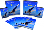 Absolute Yoga Video Upgrade Video with Master Resale Rights