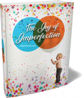 The Joy Of Imperfection eBook with Master Resale Rights