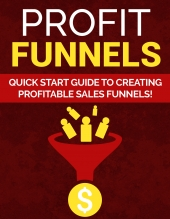 Profit Funnels eBook with Private Label Rights