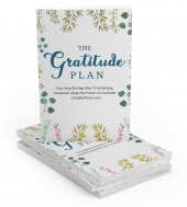 The Gratitude Plan eBook with Master Resale Rights