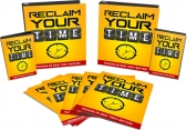 Reclaim Your Time Video Upgrade Video with Master Resale Rights