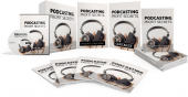 Podcasting Profit Secrets Video Upgrade Video with private label rights