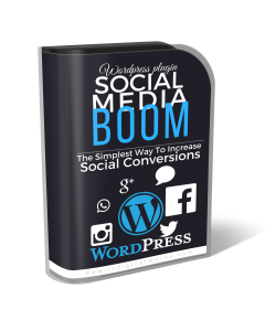Social Media Boom Software Software with Resell Rights