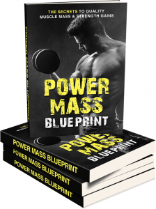 Power Mass Blueprint eBook with Master Resale Rights
