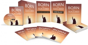 Born To Succeed Video Upgrade Video with Master Resale Rights