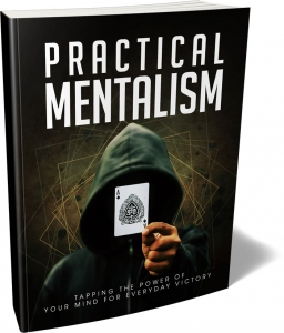 Practical Mentalism eBook with Master Resale Rights