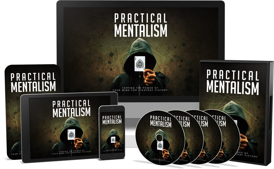 Practical Mentalism Gold Upgrade