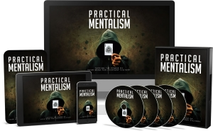 Practical Mentalism Gold Upgrade Video with Master Resale Rights