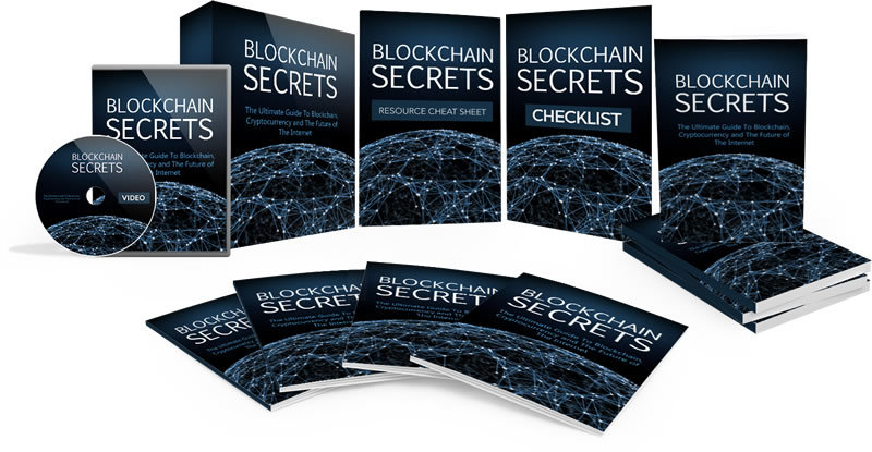 Blockchain Secrets Video Upgrade