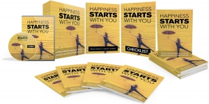 Happiness Starts With You Video Upgrade Video with Master Resale Rights