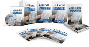 LinkedIn Success Video Upgrade Video with Master Resale Rights