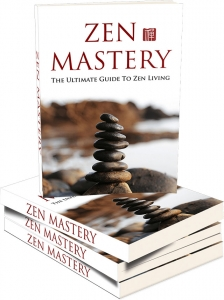 Zen Mastery eBook with Master Resale Rights
