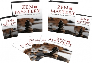 Zen Mastery Video Upgrade Video with Master Resale Rights