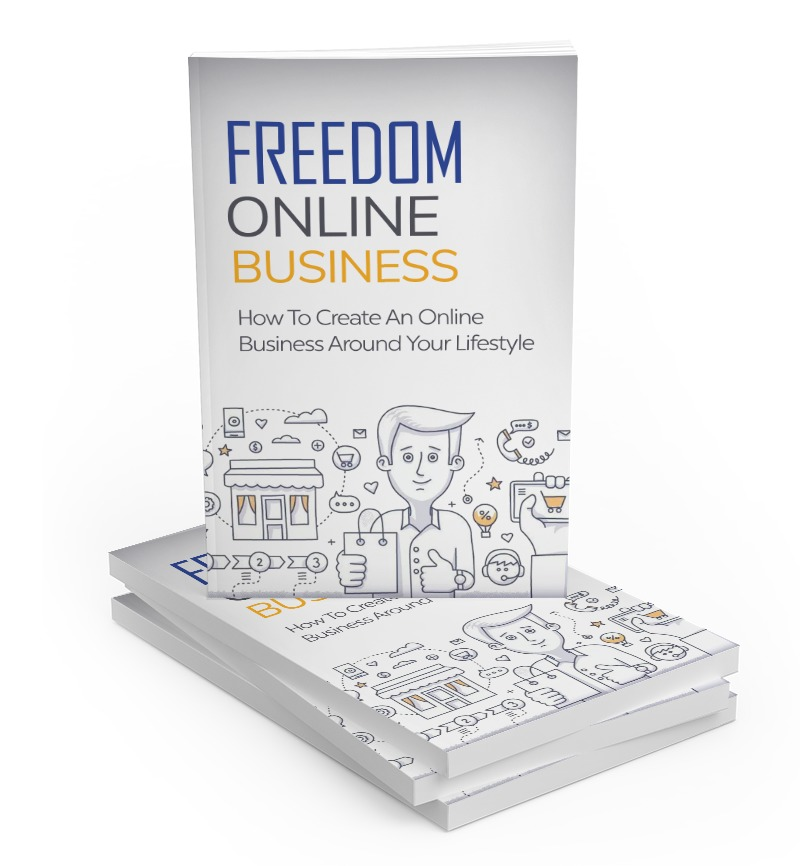 Freedom Online Business