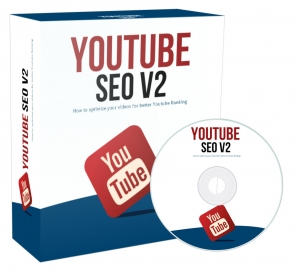 Youtube Channel SEO V2 Video with Private Label Rights
