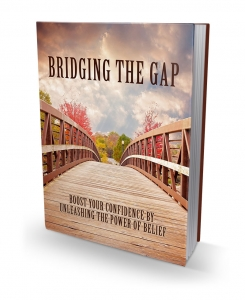 Bridging The Gap eBook with Master Resale Rights