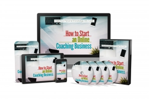 How To Start Online Coaching Business Video Upgrade Video with Master Resale Rights