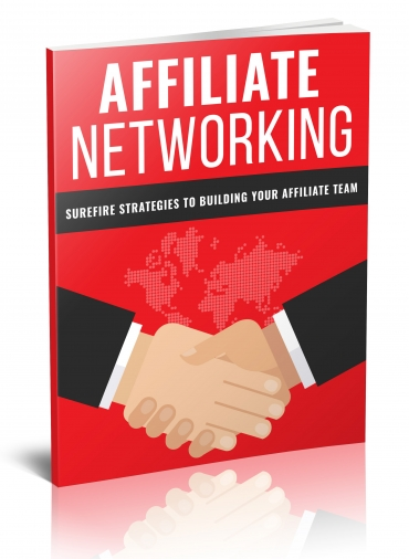 Affiliate Networking