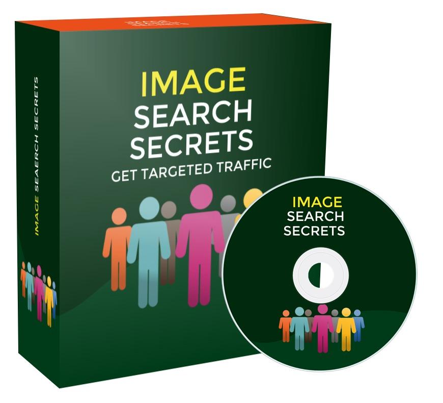 Image Search Secrets