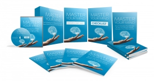 Master Your Mind Video Upgrade video with Master Resale Rights