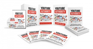 Youtube Authority Video Upgrade video with Master Resale Rights