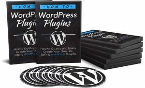 How To - WordPress Plugins video with Private Label Rights