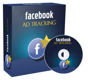 Facebook Ad Tracking video with Private Label Rights