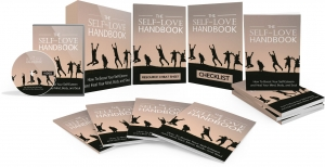 The Self-Love Handbook Video Upgrade video with Master Resale Rights