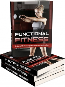Functional Fitness eBook with Master Resale Rights