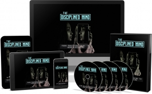 The Disciplined Mind Video Upgrade video with Master Resale Rights