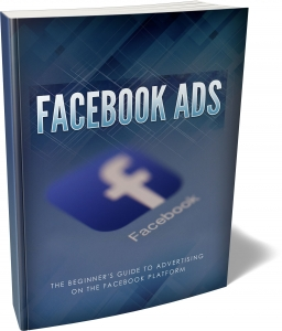 Facebook Ads eBook with Master Resale Rights