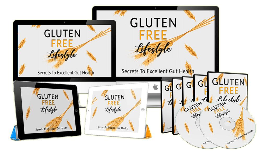 Gluten Free Lifestyle Video Upgrade