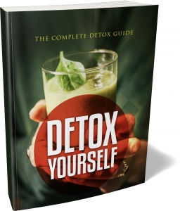 Detox Yourself ebook with Master Resale Rights