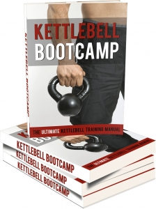 Kettlebell Bootcamp eBook with Master Resale Rights