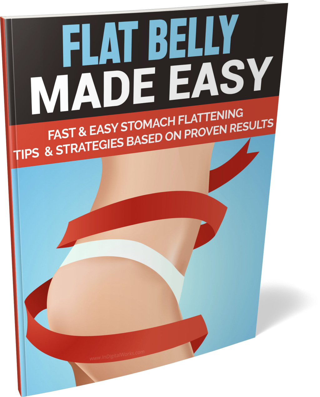 Flat Belly Made Easy