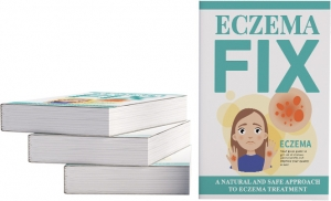 Eczema Fix ebook with Master Resale Rights