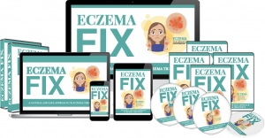 Eczema Fix Video Upgrade video with Master Resale Rights
