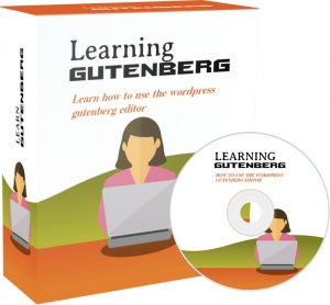 Learning Gutenberg Video with Private Label Rights