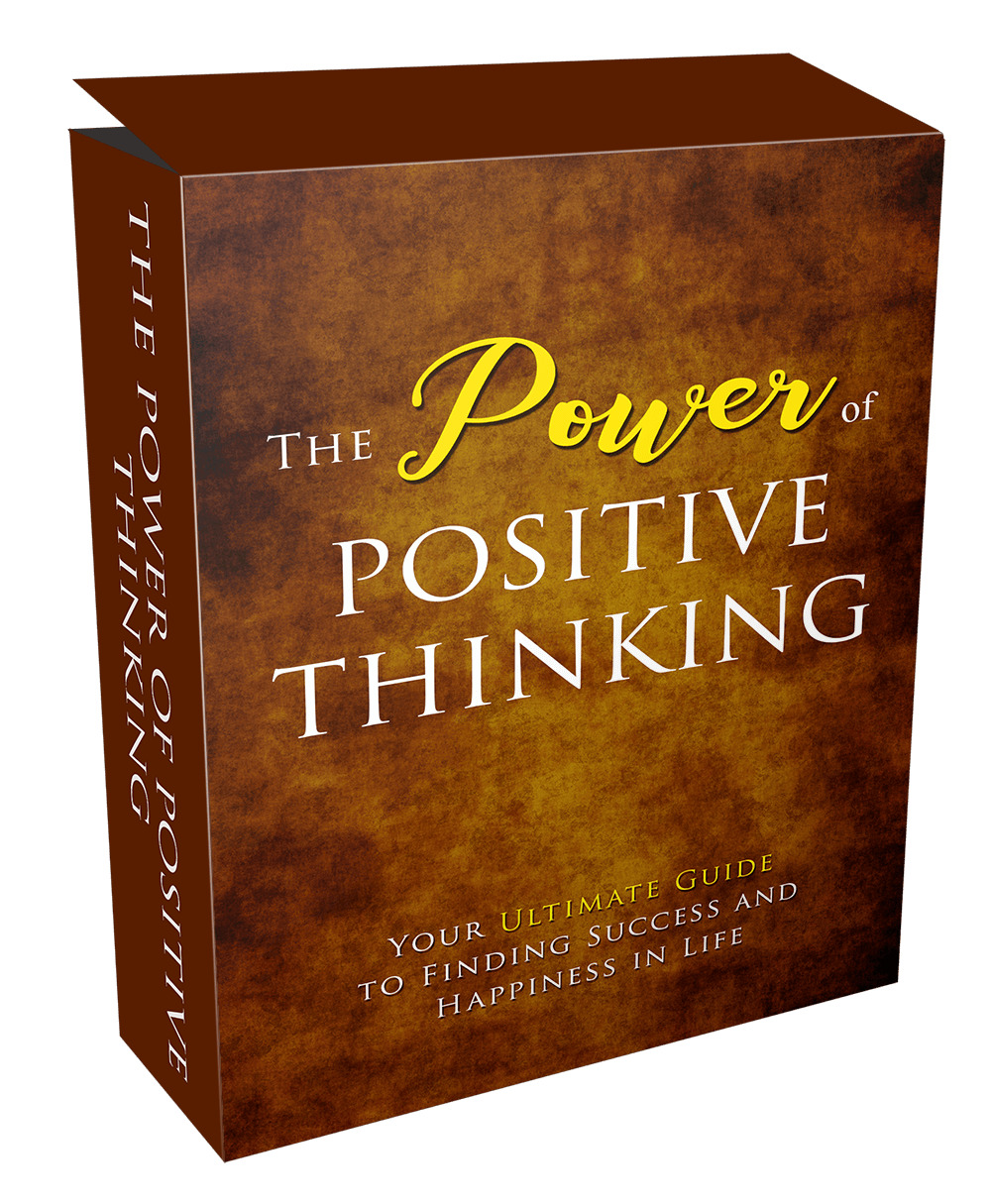 The Power Of Positive Thinking V2