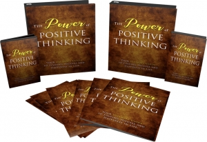 The Power Of Positive Thinking Video Upgrade V2 video with Master Resale Rights