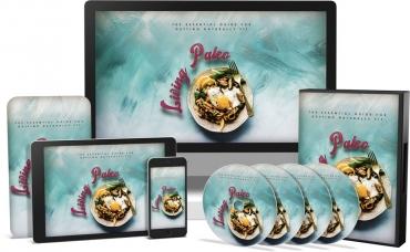 Living Paleo Video Upgrade