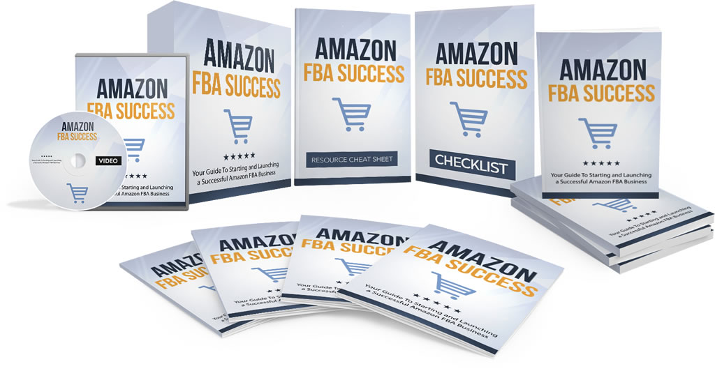 Amazon FBA Success Video Upgrade